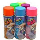 Plasti Dip Aerosol Spray - Blaze