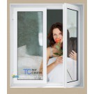 "SolarGard Sentinel Outside Weatherable (OSW) Film 4 Mil Clear - 60"" Wide"