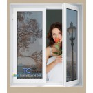 "SolarGard Sentinel Outside Weatherable (OSW) Film Bronze - 60"" Wide"