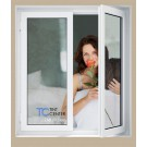 """TintCenter UV Clear - 60"""" Wide"""